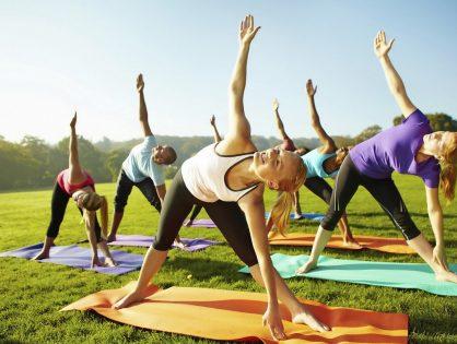 Здоровый образ жизни и саморазвитие