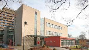 Академическая клиника Золинген