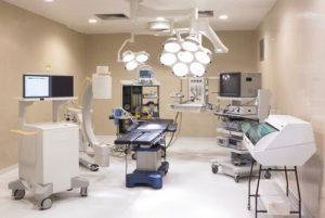 Общая информация о клинике