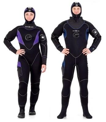 Sukhoi vodnyi kostium