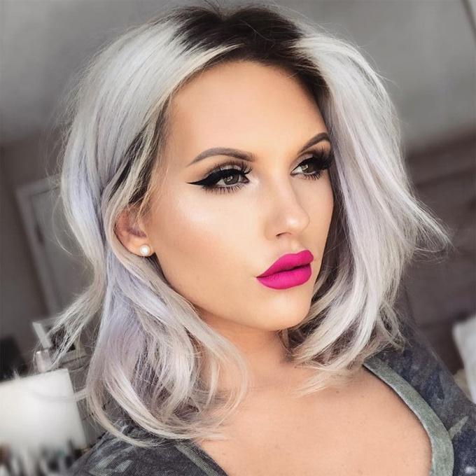 Нужен ли особый макияж?