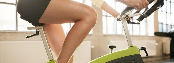 Как правильно заниматься на велотренажере, чтобы похудеть?
