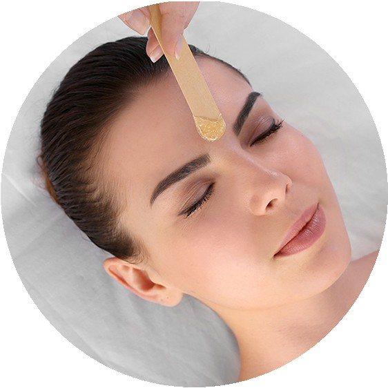 Как избавиться от волос на лице навсегда у женщины. Удаление волос народными средствами, депиляция воском, шугаринг. Причины и лечение излишнего оволосения лица