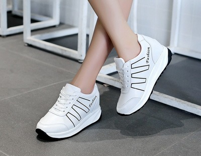 Sportivnaia obuv dlia fitnesa