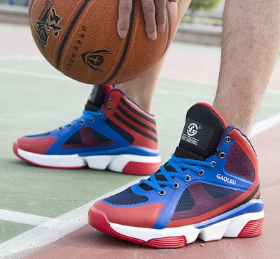 Sportivnaia obuv dlia basketbola