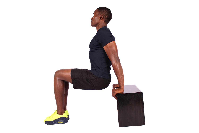 Эффективные упражнения для прокачки ног для мужчин в домашних условиях
