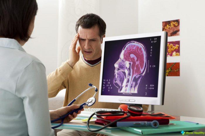 Симптомы пониженного давления у мужчин