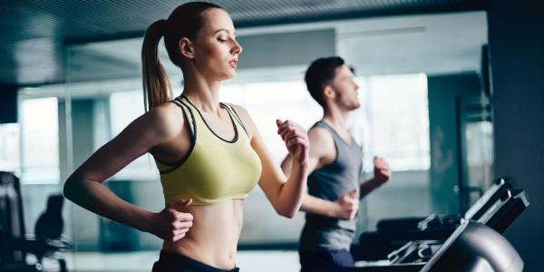 силовая программа для похудения