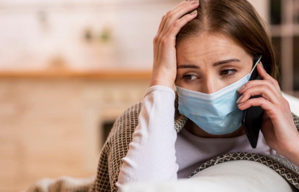 Что делать если болен коронавирусом