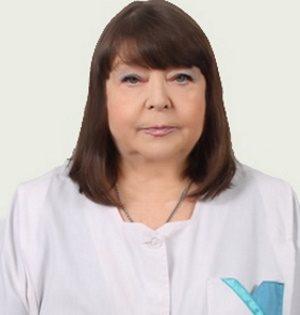 Мануальный терапевт, остеопат Дейкина Галина Ивановна