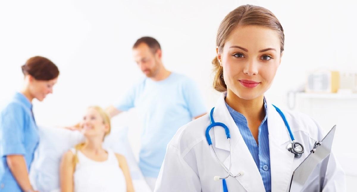 Медицинское обследование после 50 лет