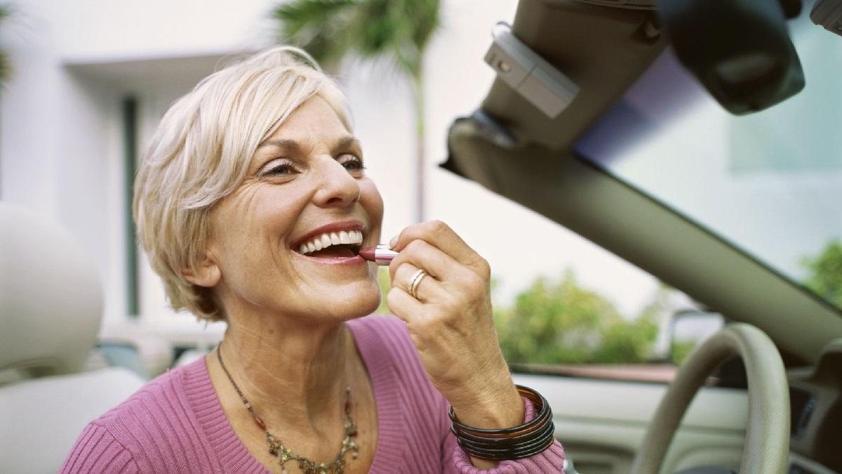 Психологическое здоровье женщины старше 50