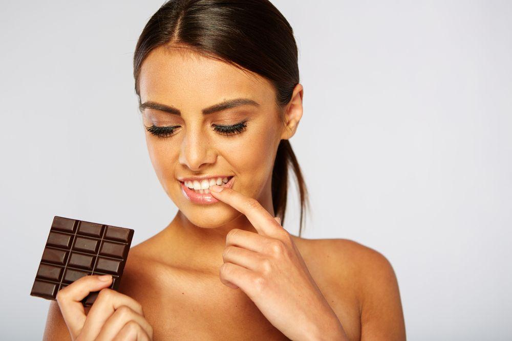 Можно ли есть шоколад при похудении?