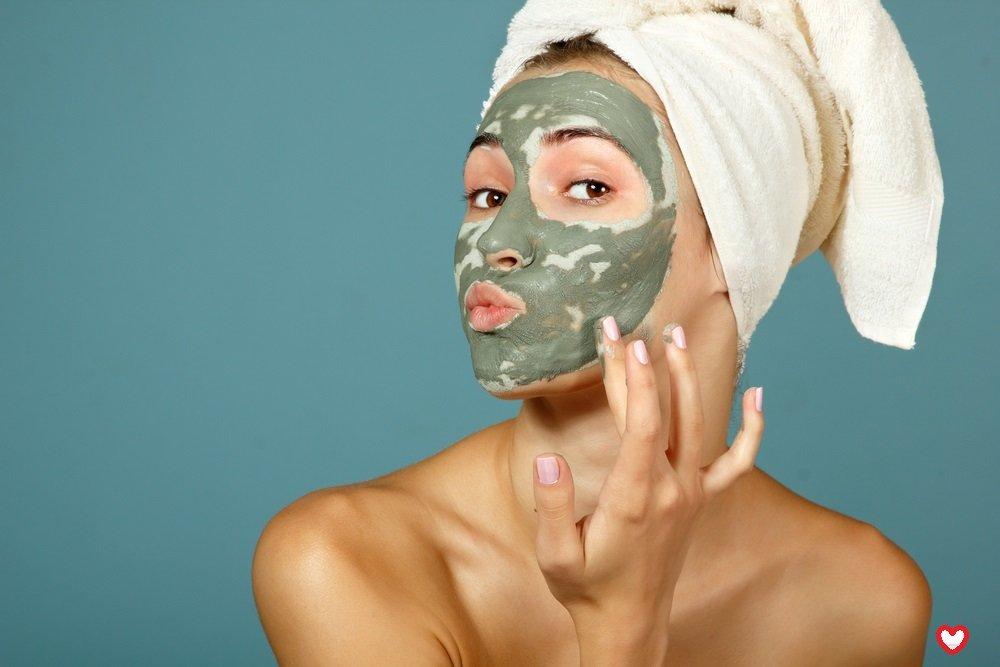 Глиняные маски для лица своими руками | Мир Женщины | Яндекс Дзен
