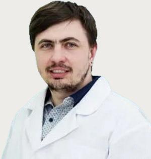 Прием ведет врач УЗИ и функциональной диагностики Морозов Артем Анатольевич