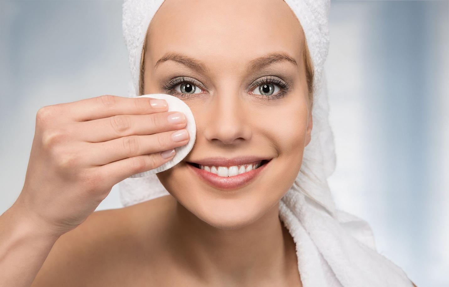 Очищение кожи лица летом: какие средства использовать?   Радио «Romantika»
