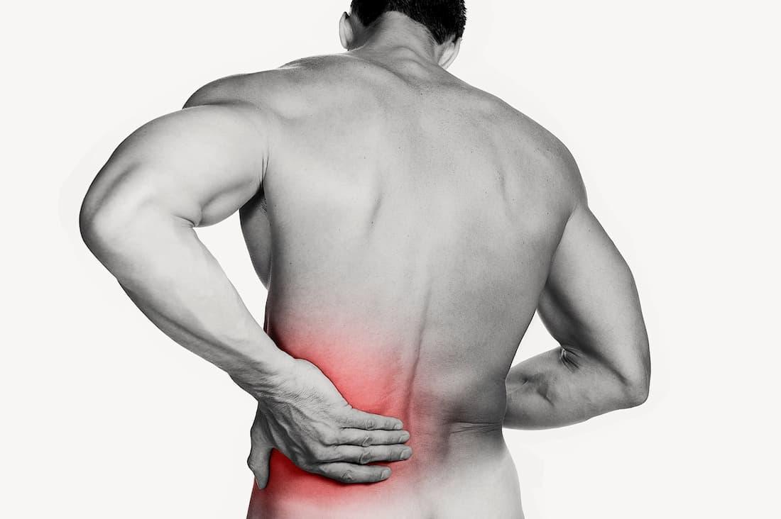 Боль в пояснице: симптомы, причины и лечение поясничной боли