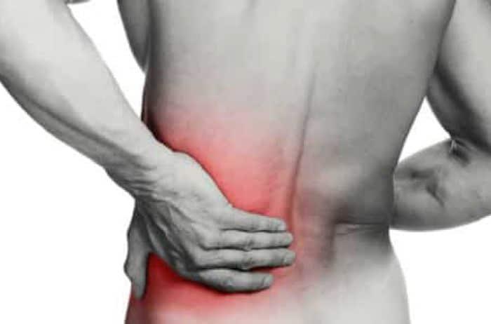 Боль в пояснице слева: причины и лечение