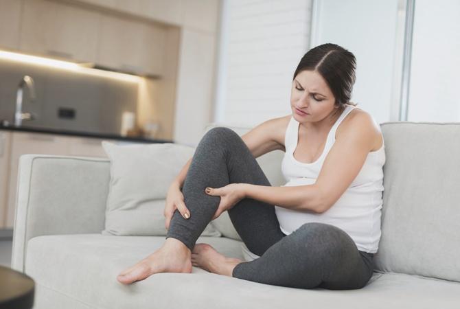 Боли в ногах: 13 болезней, которые нельзя игнорировать - Новости на KP.UA