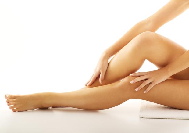 Тянущая, отдающая боль в ноге — www.wday.ru