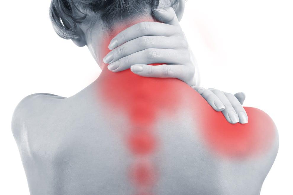 Аксиальная боль в шее: алгоритм диагностики и лечения » Медвестник