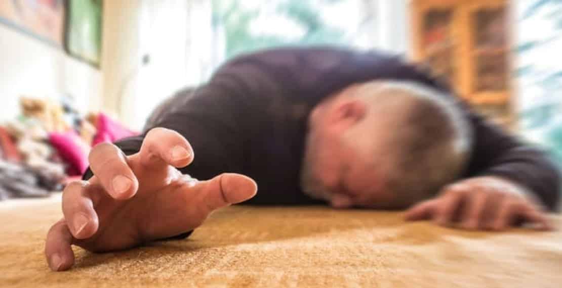 Алкогольная эпилепсия — причины возникновения, симптомы и лечение  заболевания