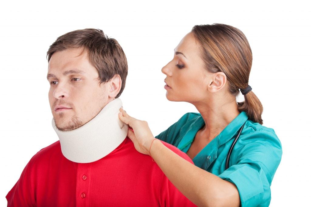 Боли в шее - причины появления, при каких заболеваниях возникает,  диагностика и способы лечения