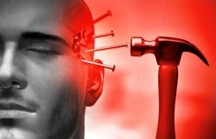 Цервикогенная головная боль