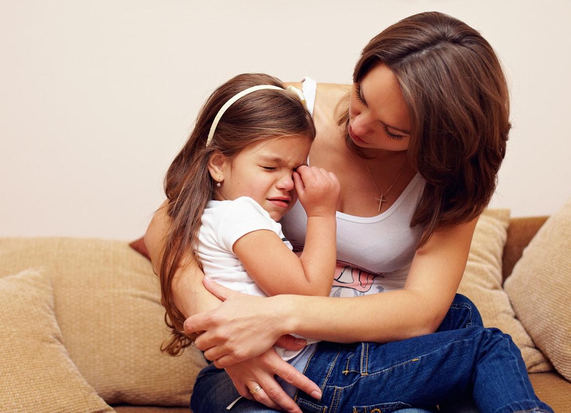 Детская эпилепсия: симптомы и признаки новости