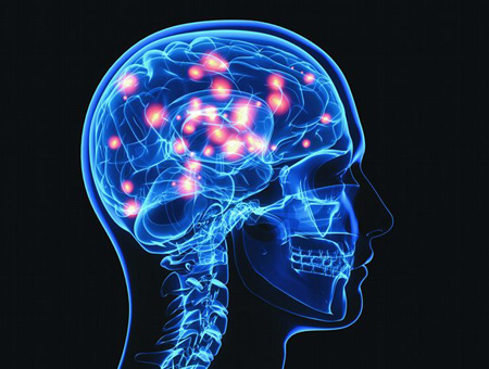 Эпилепсия. Симптомы эпилепсии у детей
