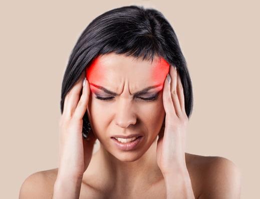 Главные причины головной боли и головокружения, методы лечения. | Клиника  доктора Шумакова - лечение позвоночника.