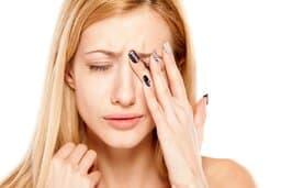 """Глаз болит!"""" - сигнал не только для офтальмологов"""