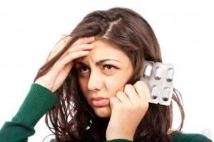 Головная боль - сильные, острые, резкие, колющие боли в голове - центр  «Остеопат»