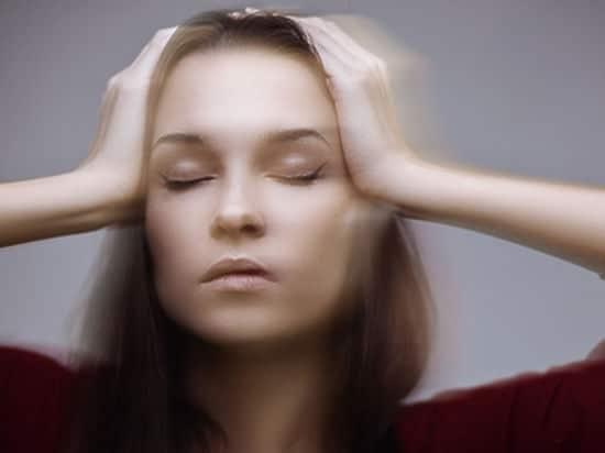 Головокружение, головная боль – признаки старения сосудов - МК