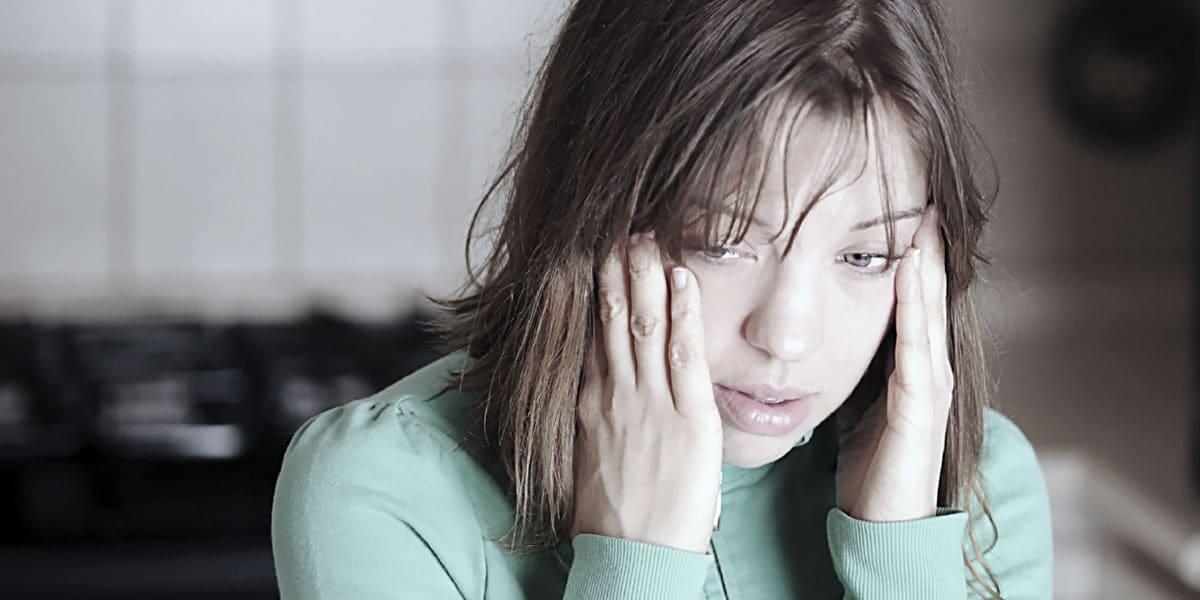 Хронические психические расстройства