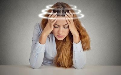 Лечение головной боли и головокружения в Санкт-Петербурге — клиника Россимед