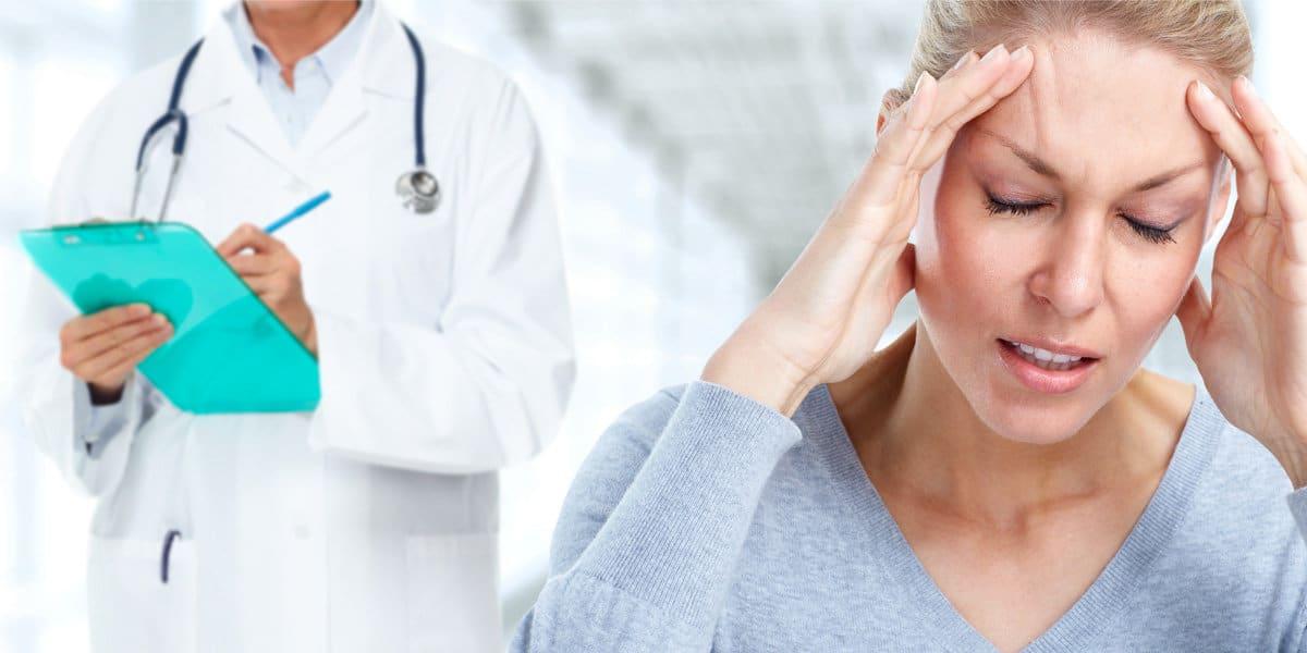 Постоянно болит голова: решаем проблему самостоятельно или с помощью врача  | HelpCase | Яндекс Дзен