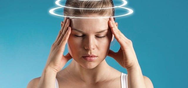 Таблетки от головокружения при шейном остеохондрозе: обзор препаратов